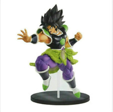 Dragon Ball Super The Movie I Ultimate Soldiers Broly Figure New No Box