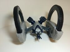 Incomplete Star Wars Legacy The Clone Wars RC Hailfire Droid 2009 Vehicle Only