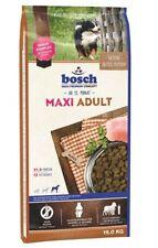 15kg Bosch Adult Maxi Hundefutter TOP PREIS