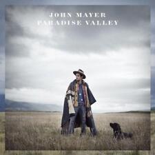 John Mayer - Paradise Valley (NEW CD)