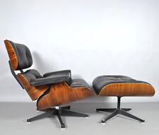 Charles Eames Lounge Chair 1962 64 Herman Miller/Vitra Mit Cites  Rio Palisender