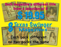 Swinger Magazines