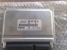 AUDI A4/S4 8D ecu injection computer box - AJL - 0261206429 / 8D0907558DA