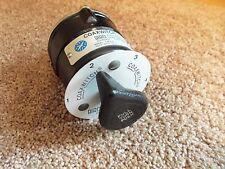 Bird 43 Thruline WattMeter Element Antenna Position Coax Switch 7431-4