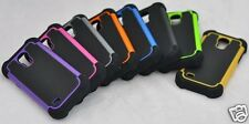 Heavy Duty Impact Rugged Hard Case Cover for Samsung Galaxy S4 i9500 USA SELLER!