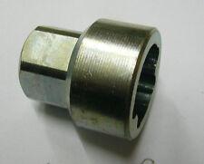 LOCKING WHEEL NUT KEY, ROVER, MG, No12, NEW (KBM100090)