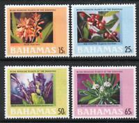 BAHAMAS MNH 2005 SG1372-5 Medicinal Plants, 4th Issue