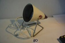 C80 Ancienne lampe Philips art deco infraphil