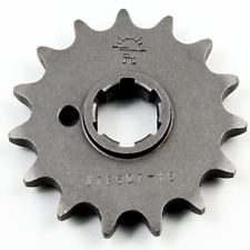 Steel Front Sprocket - 15T For 1978 Kawasaki KE250~JT Sprockets JTF507.15