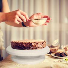 Alza Torta Piatto Girevole Cake Design Alzata Per Decorazioni Vassoio Rotante