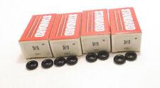 Lot of 4 STANDARD SK19 Fuel Injector Seal Kits (O-Rings) Prepaid Shipping