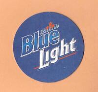Labatt Blue Light Beer Coaster Mat Canada Beer.com