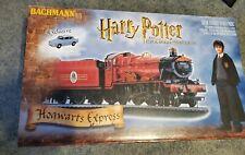 HARRY POTTER HOGWARTS EXPRESS Chamber Of Secrets HO/OO Scale Train, Bachmann New