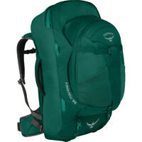 Osprey Women's Fairview 55L Travel Backpack 4 Colors