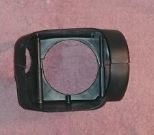 1994-2001 DODGE RAM 1500 2500 3500 STEERING COLUMN COVER BLACK