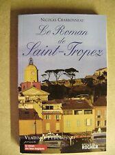 Le Roman de Saint Tropez  /B26