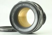 [Exc+++++] Asahi Pentax Super-Takumar 55mm f/1.8 M42 Lens w/ M42 From Japan