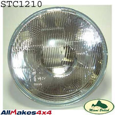 "LAND ROVER FRONT HEAD LAMP LIGHT SEALED BEAM 7"" RR CLASIC DEFENDER 90 STC1210 AM"