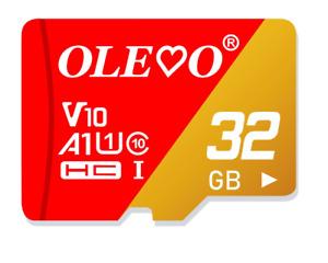 32GB Micro SD Card High Endurance micro TF Card + SD card reader
