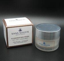 Sans Soucis Illuminating Pearl 24h Pflege reichhaltig für trockene Haut 50 ml