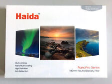 Haida 100x100mm ND1.8 64x NanoPRO MC Square Neutral Density Grey Glass Filter
