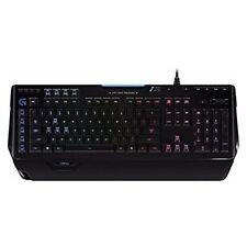 Logitech G910 Orion Spectrum RGB Mech. Gaming Keyboard (Certified Refurbished)