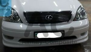 Front lip FireSports for Lexus LS430 UCF30 Toyota Celsior Tuning [AC]