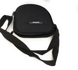 Bose Quiet Comfort Acoustic Noise Cancelling Headset Headphones Case Only