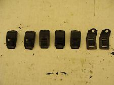 MERCEDES E/G/S CLASS MB W124/W140/W210/W463 300D/TD OM606 SINGLE FUEL PIPE CLIP