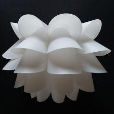 Modern Lotus Ceiling Pendant Light Lamp Shade Chandelier Suspension Li NPM