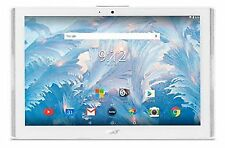 Acer Iconia One 10 B3-a40 10.1-inch HD IPS Tablet - White Mediatek Mt8167 Pro