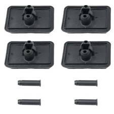FOR BMW E38 E39 E53 X5 Car Jack Plug Cover Pad Support Lift Kit 51717001650