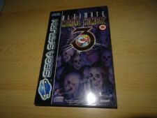 Jeux vidéo français Mortal Kombat SEGA