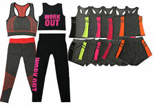 Unbranded Tracksuits for Women with Compression