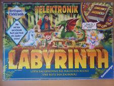 Das Elektronik Labyrinth !  Ein Spiel von Ravensburger