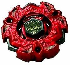 Limited Edition TAKARA TOMY Variares D:D MARS RED Beyblade - USA SELLER