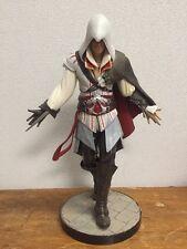 Assassin's Creed II - Ezio Auditore da Firenze - UBISOFT Figure - White Edition!
