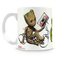 Get Your Groot On Guardians of the Galaxy Kaffee Becher Coffee Mug Tasse Marvel