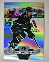 2019-20 OPC Platinum All Star Rainbow Variation SP #140 Cam Atkinson