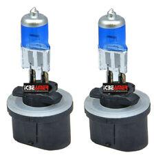 880 893 884 37.5W Halogen upgrade Fog Light Bulb Super White Xenon Drl 6000K M38(Fits: Neon)