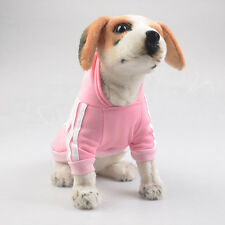Pet Dog Cat Puppy Sweater Hoodie Coat For Small Pet Dog Warm Costume Apparel