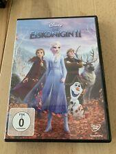DISNEY DIE EISKÖNIGIN 2 DVD Deutsch