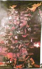Vogue Christmas Ornaments Sewing Pattern Crafts Rooster Soldier New Old Stock