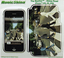 BEATLES Abbey Road MusicSkins iPhone 2G 3G 3GS New   SirH70