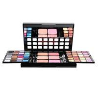 Makeup Kit Palette Eyeshadow Blush Bronzer Powder Pressed Powder