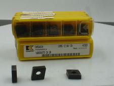 WNGA 432 T KY3500 KENNAMETAL Ceramic Inserts (5pcs)1348
