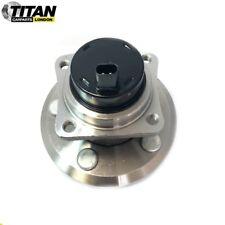 For Toyota Avensis T270 2009/> 1x Rear Hub Wheel Bearing Kit Left Right