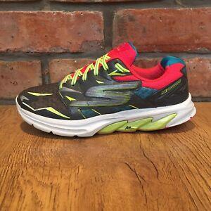 RRP £89 Skechers Go Run Strada sneakers size 5