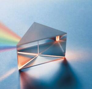 Prism, Glass, Right Angle Triangle
