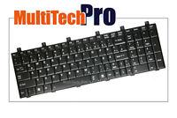 Original Toshiba DE Tastatur Satellite P100 P105 M60 M65 L100 Series Schwarz NEU